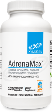 Picture of AdrenaMax™ 120 Capsules