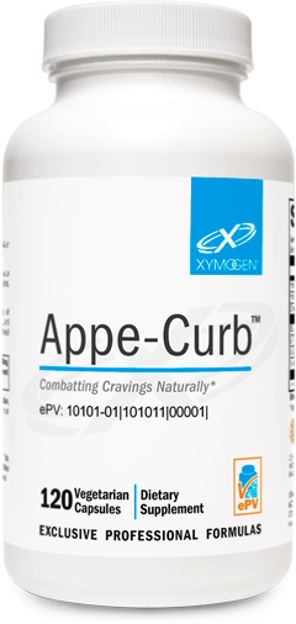 Picture of Appe-Curb™ 120 Capsules
