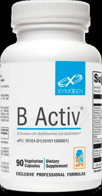 Picture of B Activ® 90 Capsules