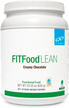 Picture of Fit Food™ Lean Creamy Chocolate 14 Servings