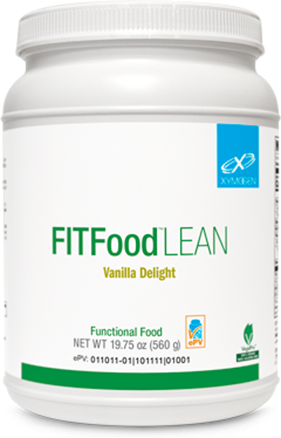 Picture of FIT Food™ Lean Vanilla Delight 14 Servings