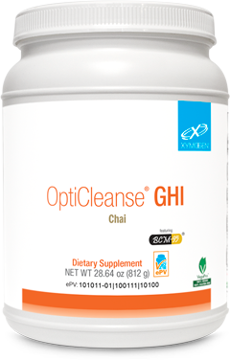 Picture of OptiCleanse® GHI Chai 14 Servings