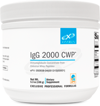 Picture of IgG 2000 CWP™ 25 Servings