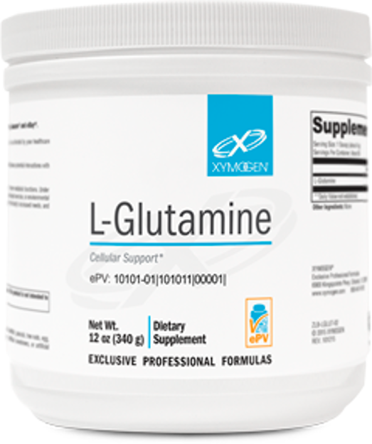 Picture of L-Glutamine 85 Servings