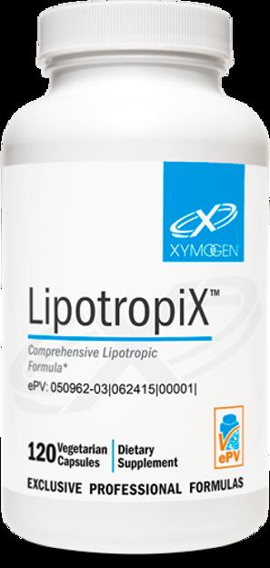 Picture of LipotropiX™ 120 Capsules