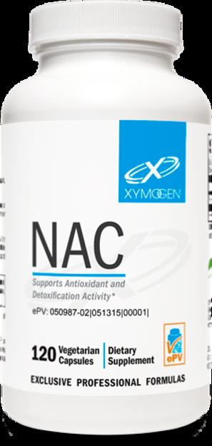 Picture of NAC 120 Capsules