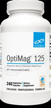 Picture of OptiMag® 125 240 Capsules