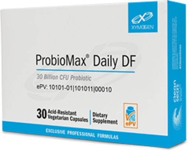 Picture of ProbioMax® Daily DF 30 Capsules