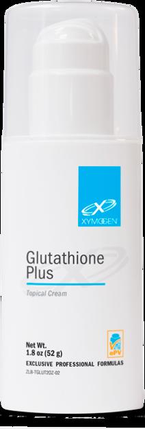 Picture of Glutathione Plus 1.8 oz.