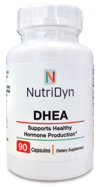 Picture of DHEA 90 Capsules