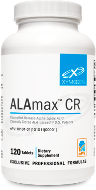 Picture of ALAmax™ CR 120 Tablets