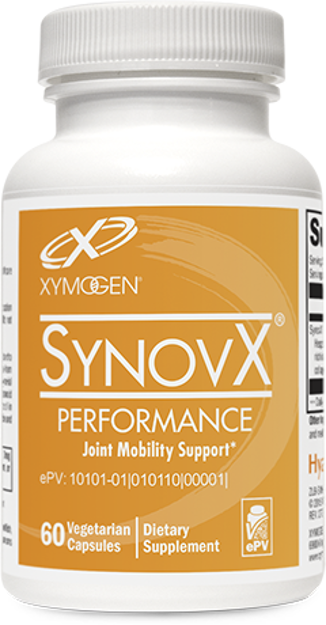 Picture of SynovX® Performance 60 Capsules