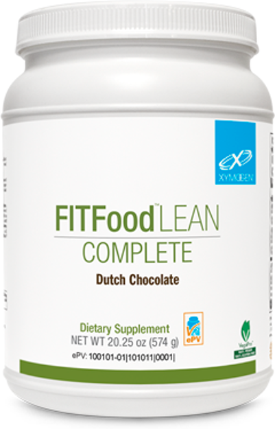 Picture of FIT Food™ Lean Complete Dutch Chocolate 14 Servings