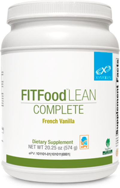 Picture of FIT Food™ Lean Complete French Vanilla 14 Servings