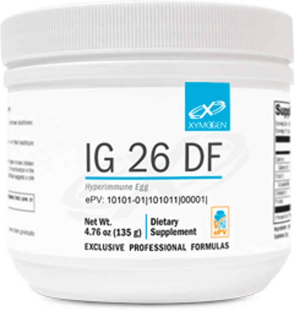 Picture of IG 26 DF 67.5 Servings