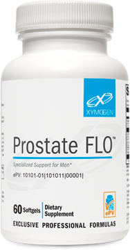 Picture of Prostate FLO™ 60 Softgels