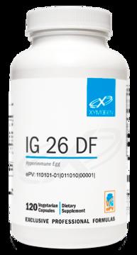 Picture of IG 26 DF 120 Capsules