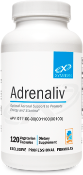 Picture of Adrenaliv® 120 Capsules