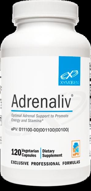 Picture of Adrenaliv® 120 Capsules