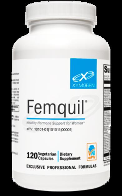Picture of Femquil® 120 Capsules