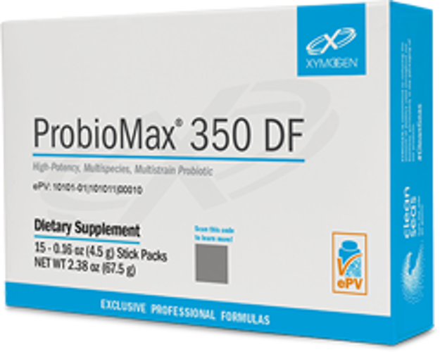 Picture of ProbioMax® 350 DF 15 Servings