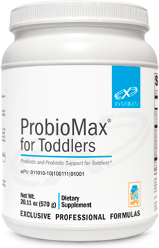 Picture of ProbioMax® for Toddlers 30 Servings