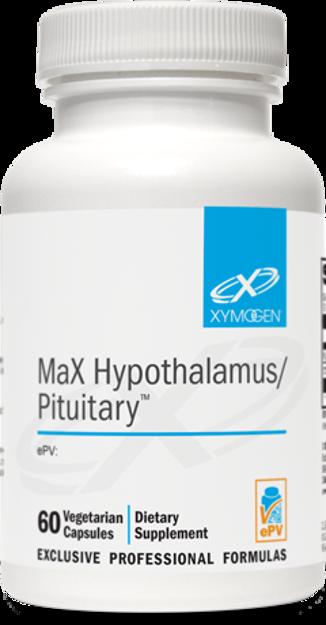 Picture of MaX Hypothalamus/Pituitary 60 Capsules